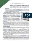 3º - Guía de Trabajo Práctico Sobre Sinapsis