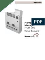 HCM200 Manual Usuario