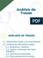 Análisis de Trazas comp..ppt