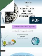 Introduccion a La Ing. Industrial