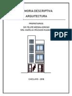 05. MD Arquitectura