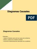 Diagramas Causales