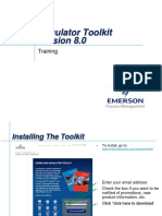 Toolkit Training