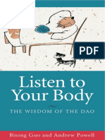 Bisong Guo, Andrew Powell - Listen to Your Body - The Wisdom of the Dao