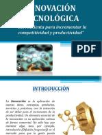 PNP Innovacion Tecnologica