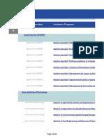 j Jwb Gsp Preferred Programs