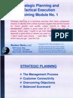 T-Module+-+ 1 Strategic planning