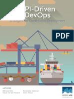 API Driven Devops