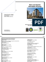 Affordable Housing Booklet