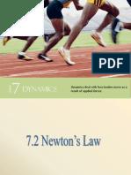 Chapter 07 Dynamics