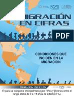 Migración en Cifras Presentación