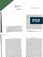 Concepto de Ilustración Adorno y Horkheimer