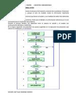 3 Metodología de La Simulación