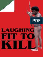 [the W.E.B. Du Bois Institute Series] Glenda Carpio - Laughing Fit to Kill_ Black Humor in the Fictions of Slavery (2008, Oxford University Press, USA)