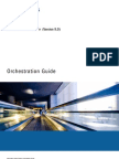 Informatica PowerCenter 9.0 Orchestration Guide