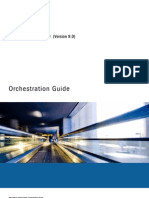 Informatica PowerCenter 9.0 Orchestration Guide
