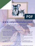 Vet Profile Index