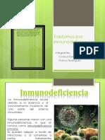 trastornosporinmunodeficiencia-121121232913-phpapp01