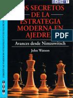 Los secretos de la estrategia - Watson.pdf