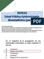 Repaso Salud Publica-epidemiologia-bioestadistica Parte 2