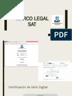 Marco Legal SAT
