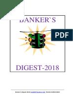 Banker's Digest 1