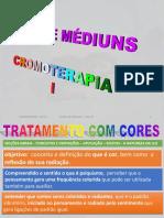 CURSO DE MÉDIUNS AULA 26 - CROMOTERAPIA I  (OLYNTHES).pptx