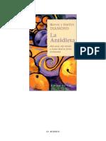 Dieta - La Antidieta.pdf