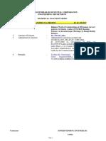Jawaharnagar Package-I Tender Document