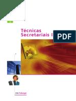 Tecnicas Secretariais II