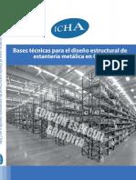 Bases Técnicas Para El Diseño Estructural de Estantería Metálica en Chile Web