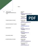 Client Sheet 2