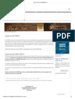 Qué Es ISO _ Normas9000