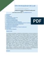 LA CONSTITUCIONALIDAD DE LAS LEYES.docx