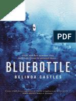 Bluebottle by Belinda Castles (Chapter Sampler)