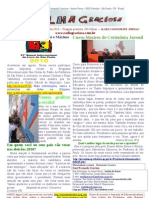 Folha Graciosa nº23 setembro de 2010