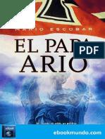 El Papa Ario - Mario Escobar