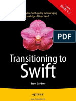 Transitioning to Swift - iOS Development