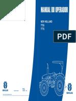 Manual Do Operador TT