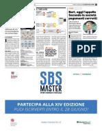 La Gazzetta Dello Sport 31-05-2018 - Serie B