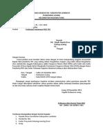 Surat Undangan PMO