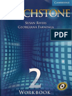 Touchstone 2 Workbook