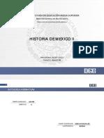 Historia de Mex II