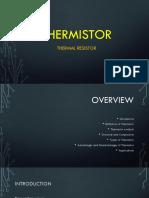 Thermistor.pptx