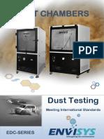 Dust Chambers