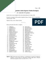 cerrtificazione RER 0156-ogg3124