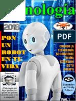Revista Tecnológica actualizada