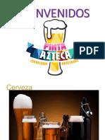 Curso de Elaboración de Cerveza
