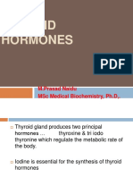 thyroidhormones