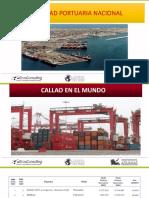 Clase 8 Operatividad Portuaria Nacional
